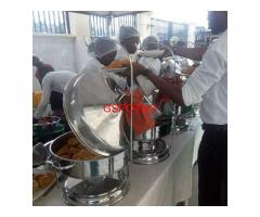 Folad Events catering services
