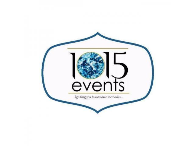 The 1015Events Hub